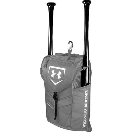 the latest 14829 b80e8 Under Armour Change Up Back Pack Baseball Softball Graphite UASB-CUBP-GPH