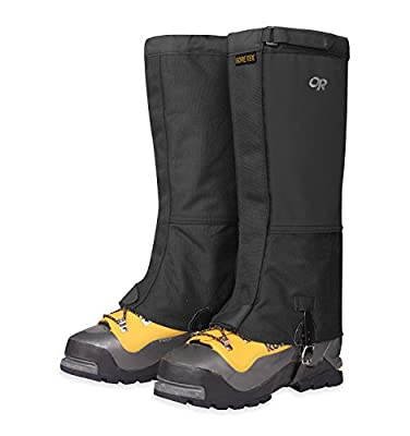 Outdoor Research Expedition Crocodiles Gaiters