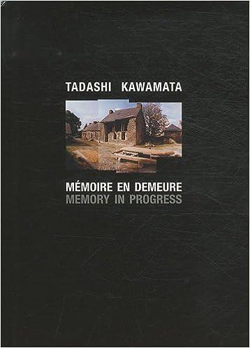 Tadashi Kawamata - Mémoire en Demeure (Livre-DVD)