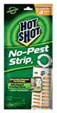 Spectrum Brands HG-5580 Hot Shot No Pest Strip - Quantity 18
