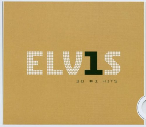 Elvis Presley The King Of Rock And Roll - Elvis: 30 #1 Hits (Eco-Friendly Packaging)