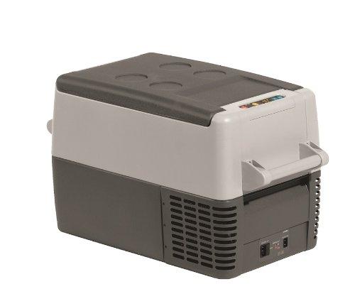 Waeco 9105303146 CoolFreeze CF 35 Kühl- und Gefrierbox, 12/24 Volt DC und 100 -240 Volt AC