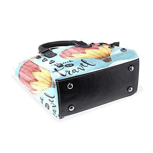 porter Sac à femme l'épaule DragonSwordlinsu multicolore à Medium pour wfqBWPPA