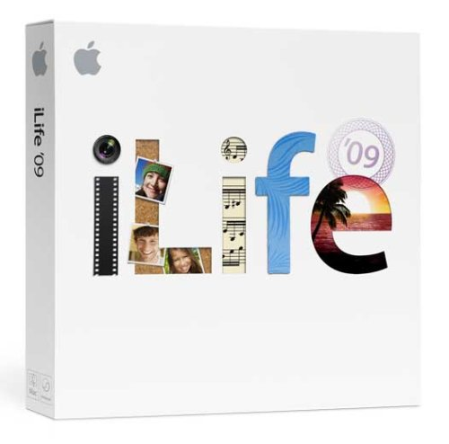 iLife '09 Family Pack [OLD - Family Pack Ilife