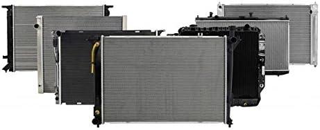 CSF 2815 Radiator