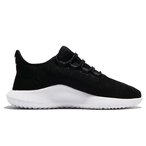 White adidas TUBULAR WHITE BLACK Men Black SHADOW ffrqY1