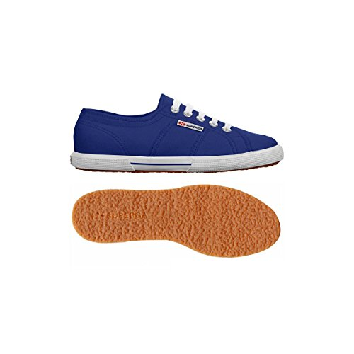 Superga Cotu - Zapatillas, color Intense Blue, talla 36
