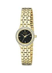 Citizen Women's EJ6042-56E Analog Display Japanese Quartz Gold Watch