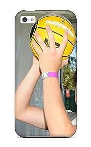 Sarah deas's Shop Premium Tpu Josh Hutcherson Cover Skin For Iphone 5c 8098320K47228197
