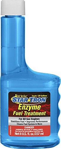 Star brite Star Tron Gasoline Additive (8 oz)