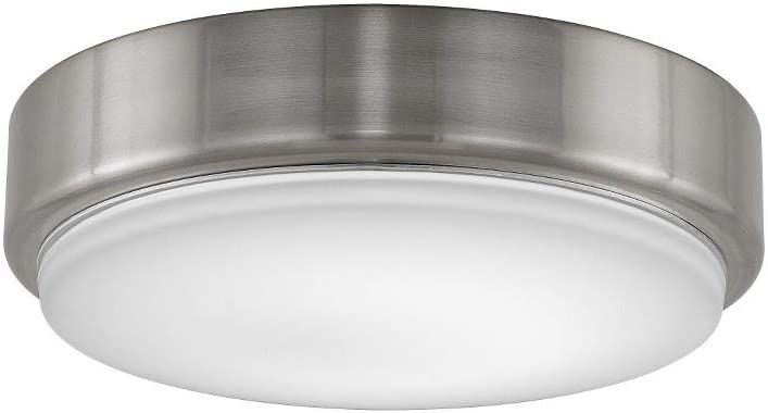 Fanimation LK7912BBN Levon with LED, Light Kit, Brushed Nickel
