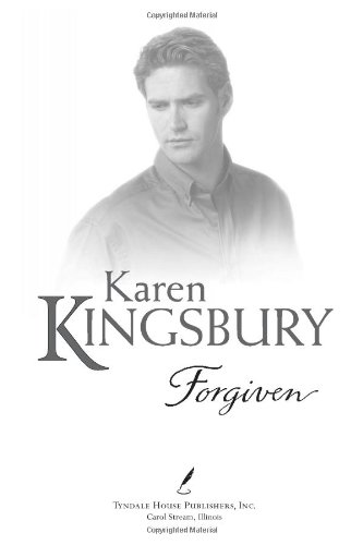 Forgiven - Book #2 of the Firstborn