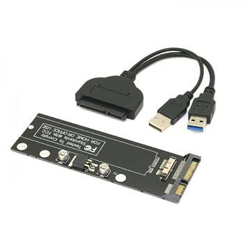 chenyang USB 3.0 A 12 + 6pin SSD HDD SATA 22pin disco duro láser ...