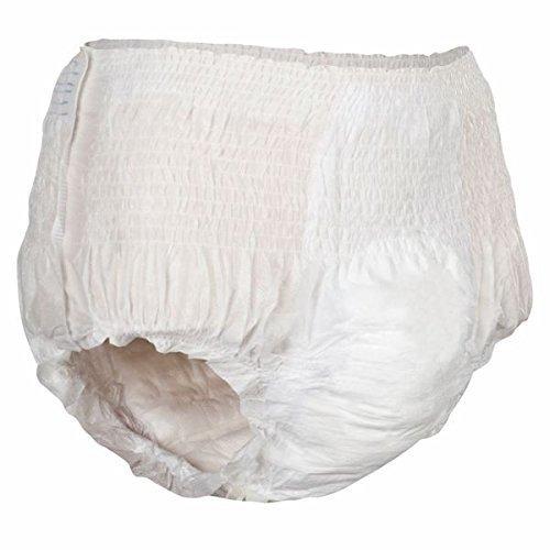 Paper Pak Attends Underwear - Attends Underwear Medium 1x20 by Attends