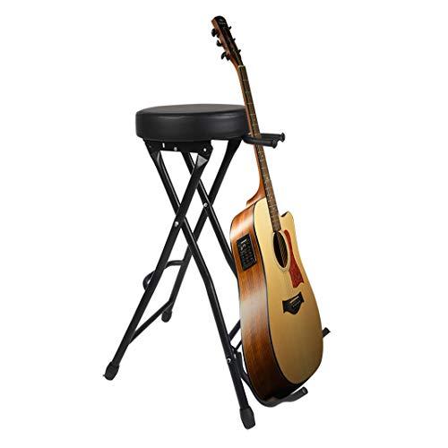 Guitar Footstools