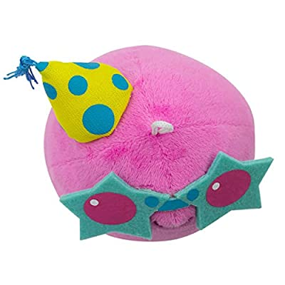 Imaginary People Slime Rancher Plushies Round 4 Party Pink Slime Plush: Toys & Games