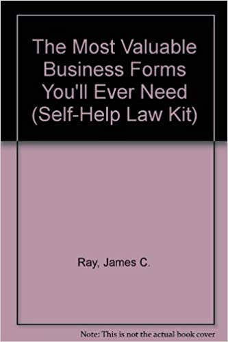 The Most Valuable Business Legal Forms Youll Ever Need