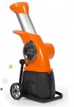 Eliet eléctrico de häcksler Neo 3 3500 W 400 V häcksler ...