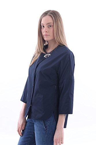 Fay Femme Technical Blue In Cape Fabric rHw6Urq