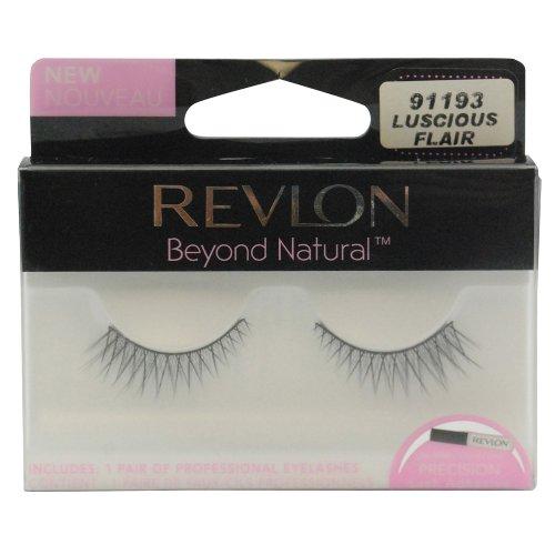 Revlon Beyond Natural Eyelashes Luscious