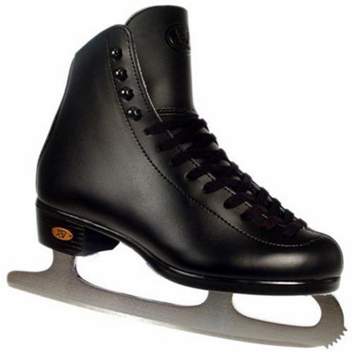 riedell ice skates 115 - 1