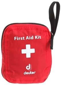 Deuter de primeros auxilios First Aid Kit S, Fire, 12x 10x 6cm, 39240
