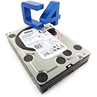 Dell - 2TB 7.2K RPM 6Gb/s 3.5 SAS HD - Mfg # WDC07 (comes w/ drive & tray)