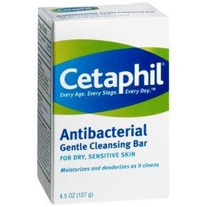 Cetaphil Anti Bacteri Size Bacterial