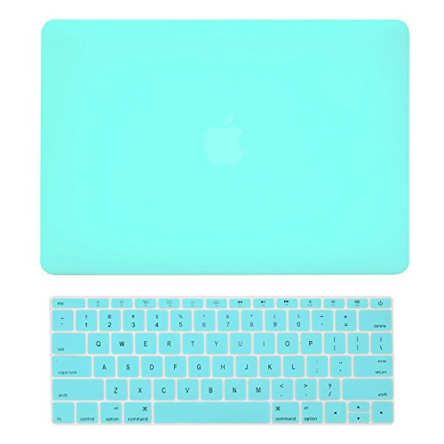 TopCase Macbook 12 Inch Rubberized Keyboard