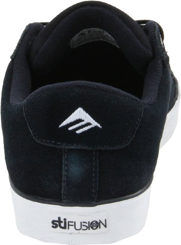 Emerica HSU 2 LOW FUSION 6102000070, Chaussures de skateboard mixte adulte Azul (Blau (Navy))