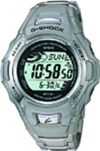 Casio G-Shock - Reloj digital de pulsera para hombre de MTG-900DU-2VER Reloj: Amazon.es: Relojes