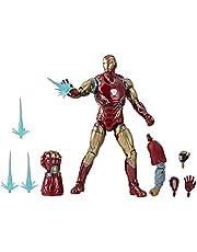 Marvel Iron Man Mark LXXXV Legends