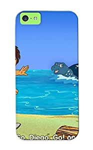For Iphone 5c Tpu Phone Case Cover(bicicleta R16 Go Diego Go Exclusiva Wow Novedad 1 785 00 En)