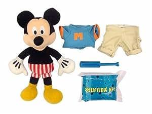 Make a Friend: Mickey