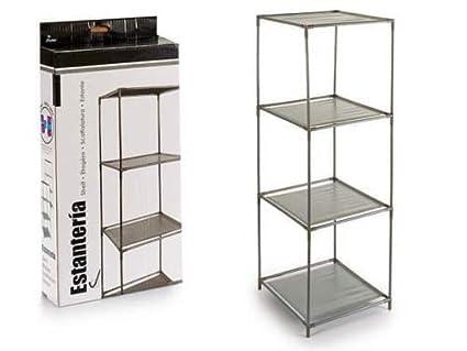 Libreria in metallo scaffale scaffalatura ferro libreria design