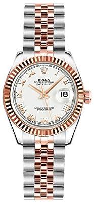 Rolex Lady-Datejust 26 179171 Luxury Watch from Rolex