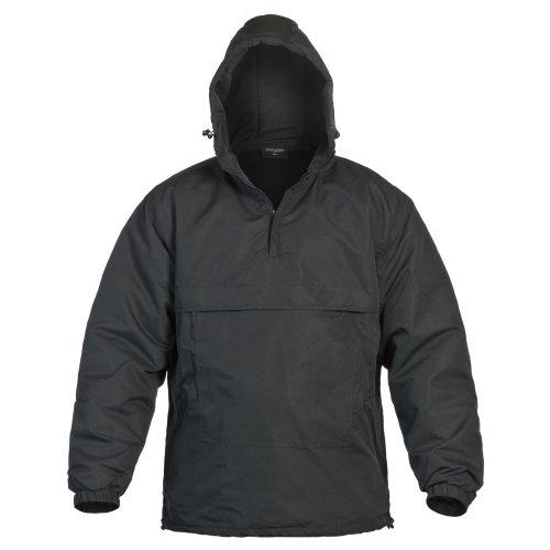 Black Fleece Combat Anorak (XXL)