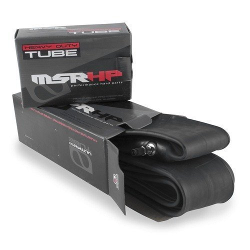 MSR Heavy Duty Tube - 100/100-18/Black