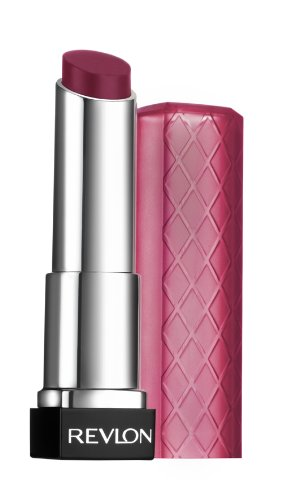 REVLON Colorburst Lip Butter, Raspberry Pie, 0.09 (Lip Color Raspberry)