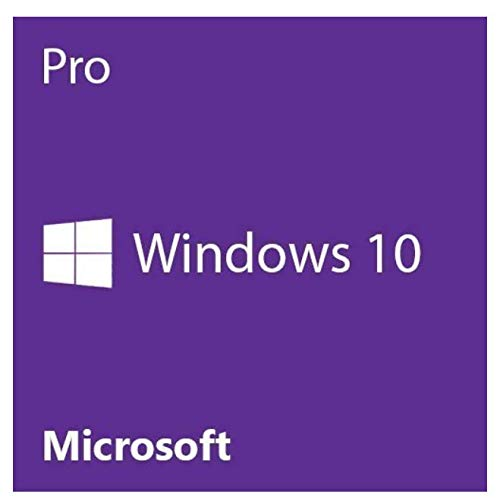 Microsoft Windows 10 PRO 64Bit builder OEM - 417GF6oPoOL - Microsoft Windows 10 PRO 64Bit builder OEM
