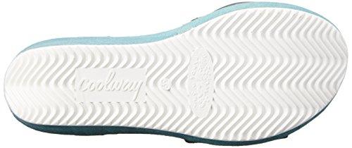 Coolway Gacela Fibra sintética Sandalia