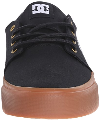 gold Trase Shoes Mode Tx Black Dc Baskets Homme 0R6xTwxgq
