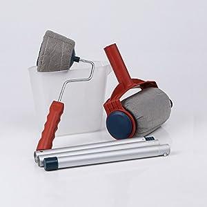 Household Decorative Paint Roller Set Painting Rome Brush