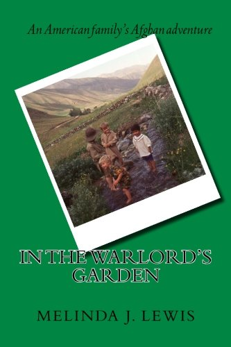 In the Warlord's Garden