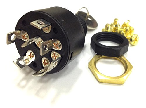 30 amp ignition switch - 9