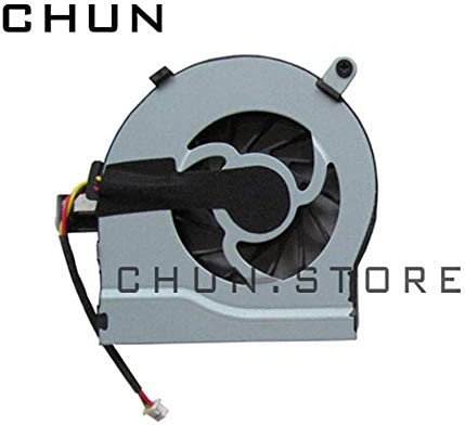 FCQLR CPU Cooling Fan Compatible for Lenovo Y450 Y450G Y450A Y450AW Laptop Fan