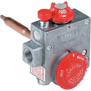 (Robert Shaw Natural Gas Water Heater Valve )