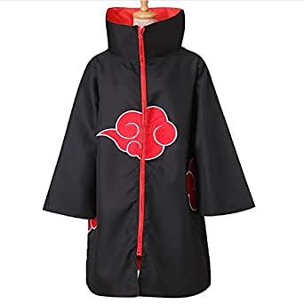 Japanese Anime costumes cosplay costumes NARUTO Ninja Uniform / Cloak Size XL