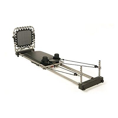 Stamina AeroPilates Performer 272 Pilates Reformer - Manufacturer Refurbished