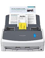 ScanSnap iX1400 Documentscanner - A4, Dubbelzijdig, Sutomatische Documentinvoer USB 3.2, Dnelle Desktopscanner